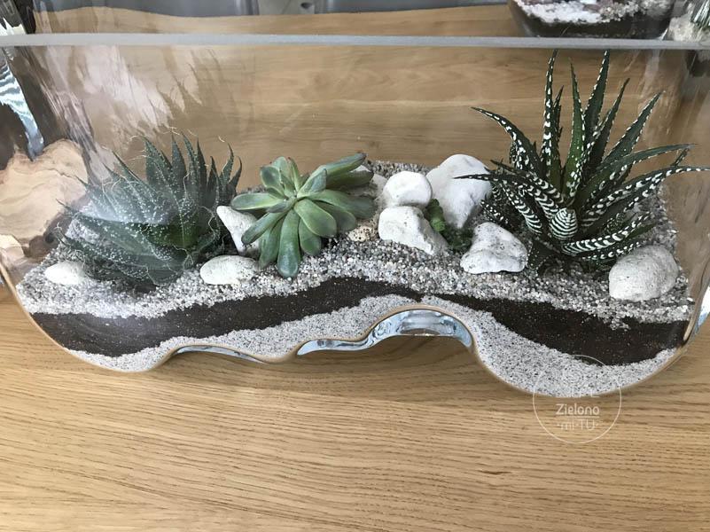 dekoracje wszkle